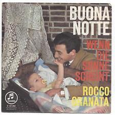 Rocco Granata : Buona Notte