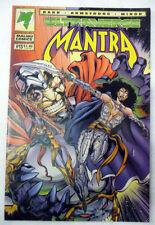 ultraverse mantra 13 malibu comics