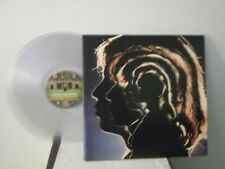 """The Rolling Stones,Abkco,""""Hot Rocks 1964-1971""""US,DBL LP,st. CLEAR VINYL,2003,M"""
