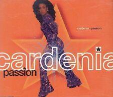 Cardenia Passion (1993) [Maxi-CD]