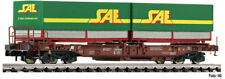 Fleischmann 845370, Taschenwagen SAE, FS, Neu und OVP, N