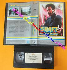 VHS film SHEFT COLPISCE ANCORA! 1986 MGM UA PANARECORD VM-C 13058 (F116) no dvd