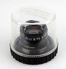Nikon EL-Nikkor 50mm 2,8 Enlarger Lens good condition 409888