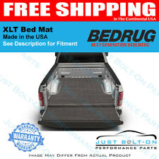 BedRug XLT BedMat Spray-In/No Bed Liner 2017-2019 ford Superduty 6.5' Short Bed
