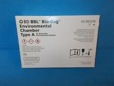BD Bag Environmental Chamber Type A (BOX/100) # 261214