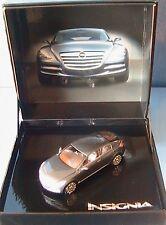 COFFRET OPEL ANTARA GTC CONCEPT CAR 2005 1/43 NOREV NEW FRANKFURT IAA SALON
