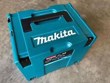 Makita Makpac Gr.4 (leer) Mac Pak, Systemkoffer Neu  821552-6