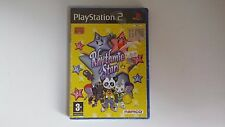 rhythmic star playstation 2 ps2 in italiano con libretto