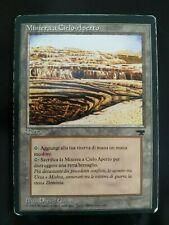 MTG - Miniera a Cielo Aperto - Strip Mine - RINASCIMENTO (#3 GD) ITA #NSF3
