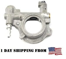 Oil Pump For Stihl 024, 026, MS240, MS260 Replaces OEM 1121 007 1043