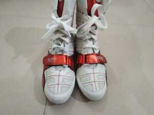 High quality boxing shoes,no Nike,Adidas,Reebok,everlast
