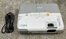 Epson PowerLite 915W Projector 3200 Lumens VGA HDMI LAN 16:10 WXGA 3LCD H388A