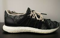 Adidas Stella McCartney Black Ultraboost Running Gym Fitness Trainers - UK 7.5
