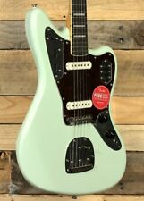 Fender Squier Classic Vibe '70s Jaguar Electric Guitar Surf Green