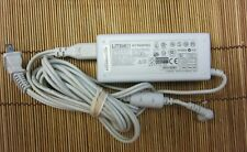 Used Oem Liteon Averatec - Pa-1750-01 - 19V - 3.95A - Ac Adapter Grey