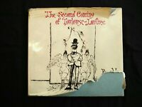 1970 The Second Coming of Toulouse-Lautrec Ronald Searle Illustrated Work