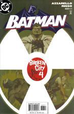 BATMAN #623 VF/NM, Brian Azzarello, DC Comics 2004 Stock Image