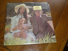 Country Joe/Fish LP Tonight I'm Singing Just For You SEALED 180 GRAM