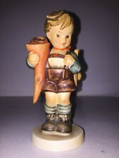 "Hummel #80, ""Little Scholar"" TMK 3         Excellent Condition. No Crazing."