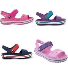 Rubber Medium Width Sandals for Girls