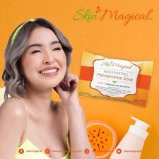 2X Skin Magical Maintenance Soap No.2 Original🇬🇧🇵🇭
