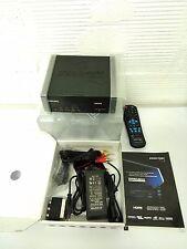 Modèle expo : Disque dur multimédia 500Go  Peekton 44 boitier hdmi lecteur
