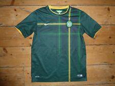 Age 13-15 An Celtic FC Maillot de Foot 2012 Extérieur Glasgow Football