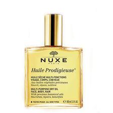 NEW Nuxe Huile Prodigieuse Multi Purpose Dry Oil 100 ml / 3.3 oz All skin types
