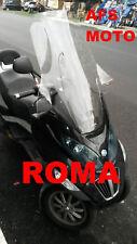 PARABREZZA FACO PIAGGIO MP3 125 H2O 4T HYBRID ANNO 2012 MADE IN ITALY