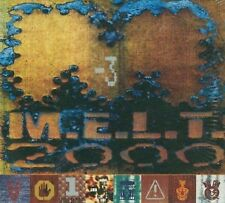 Various - Melt 2000 Vol. 1  - CD -