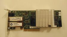 HP 593742-001 NC523 SFP 10GB Dual Port Adapter 593715-001