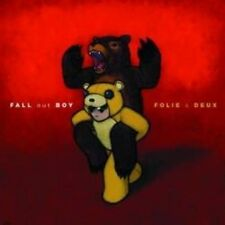 Fall Out Boy - Folie A Deux (NEW CD)