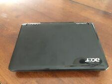Acer Aspire One ZG5 | Atom N270 1.60 GHz | 1GB | 160GB HDD | WinXP Laptop