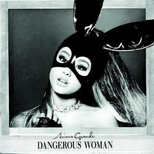 ARIANA GRANDE - Dangerous Woman -- CD  NEU & OVP