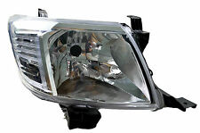 Headlight for Toyota Hilux 09/11 - 12/2014 New Right Front lamp SR SR5 12 13 14