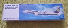 Ryanair Boeing 737-800 Premier Portfolio 1:200 Collectable Scale Model