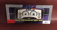 APC Billet Speedometer Dash Trim 20.3103 94-97 Honda Accord NEW
