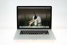 "ELITE Apple Macbook Pro Retina Laptop 15.4"" 2.8 Ghz - 4.0Ghz i7 16GB RAM 1TB SSD"