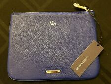 Rebecca Minkoff Nice/Naughty Clutch. Leather. New With Tag