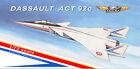 1/72 Dassault Aviation ACT 92 - 1/72 scale - resin kit