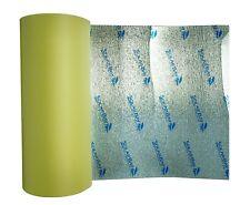 10 X 1.05m Self Adhesive Thermal Acoustic XPEMP Foam Insulation Caravan Campers