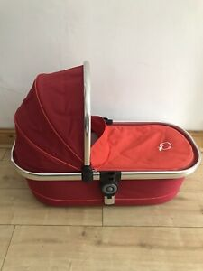 Icandy Peach1 Main Carry Cot/ Newborn Carrycot
