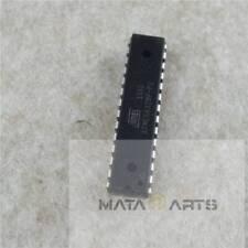 1PCS Encapsulation:DIP-28,MCU IC ATMEL ATMEGA328P-PU ATMEGA328P New