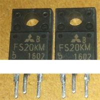 10 x KTA1271-Y 2SA1271-Y A1271Y Transistor KA1271