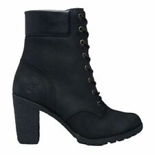 Timberland Wide (C, D, W) Lace Up Shoes for Women