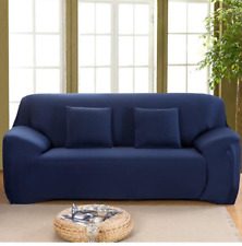 Sofa Cover Elastic Cheap Cotton for Living Room Sofa Slipcover Couch Cover 1/2/3