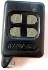 keyless entry remote Impact J5523518T1 alarm clicker controller fob aftermarket