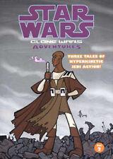 Star Wars - Clone Wars Adventures: v. 2, Fillbach, Shawn, Fillbach, Matt, Hartle