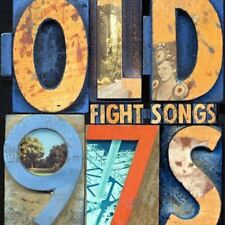 Fight Songs - Old 97's (1999, CD NEUF)