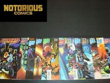 Guardians of the Galaxy 1-12 Annual Complete Comic Lot Run Set Donny Cates
